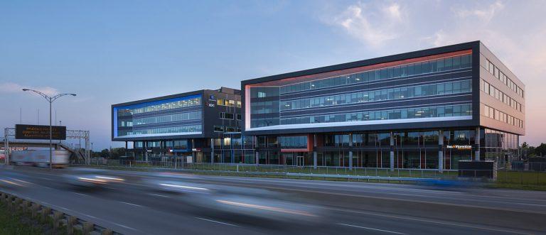 Centre d'affaires Henri-IV
