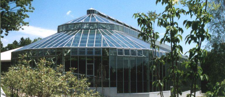 Jardin zoologique de Québec – Redéveloppement et construction