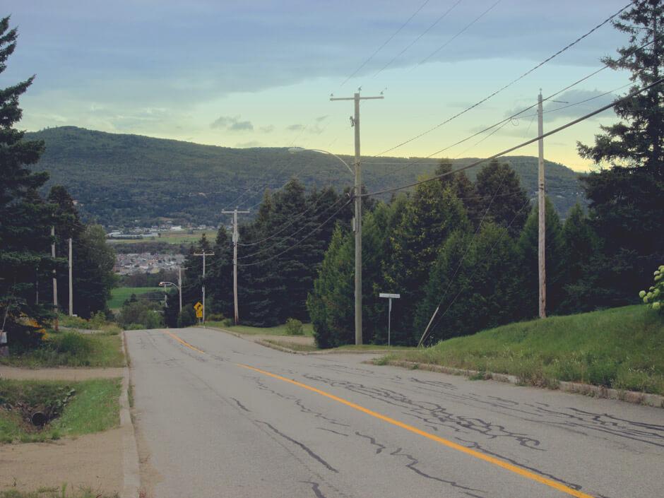 Baie St-Paul